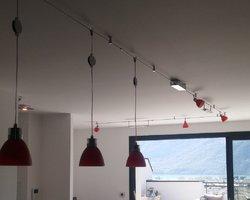 RAIL ELESI E-VIVA LED