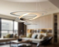 SUSPENSION ARTEMIDE PIRCE MINI LED (68 CM)