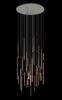 SUSPENSION LODES A-TUBE NANO (Hauteur 30, 60 ou 90 cm)