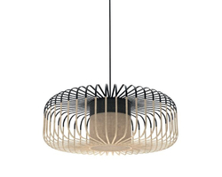 SUSPENSION FORESTIER BAMBOO XL