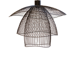 SUSPENSION FORESTIER PAPILLON S