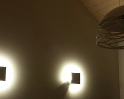 Espace Elec - Challes-les-Eaux - ECLAIRAGE PAR APPLIQUE PUZZLE LED DE SID